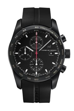 Porsche Design timepieces were made by Eterna from 1995 to 2011, when the watch brand was bought by Chinese giant Citychamp – soending the Porsche/Eterna association. The German sports-car maker hasnow taken the business back under its ownwing and is developing awhole new range of timepieces made byPorsche Design. Watch of the collection The initial offering inthe range is the Timepiece No.1, a 42mm, titanium-cased chronograph powered by a trusty Valjoux 7750 movement which can be…