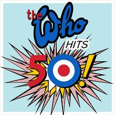 The Who Hits 50 - The Who (2014)