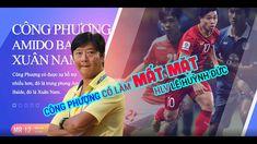 Công Phượng có làm mất mặt HLV Huỳnh Đức ngày trở lại sân Thống Nhất Baseball Cards, Bucket