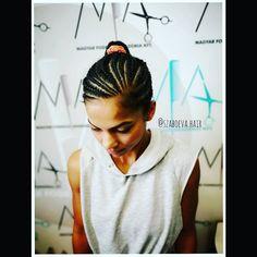 """36 kedvelés, 1 hozzászólás – Szabó Éva Fodrász (@szaboeva.hair) Instagram-hozzászólása: """"🥊@m.e.l.c.s.i - nek ezúttal egy fotózásra fontam be a haját. 📸 ➡️További képek & Videó! 🔥…"""""""