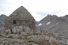 From the stone-clad Muir Hut in the California mountains to the mini ice-fishing shacks of Quebec, check out our roundup of our favorite small, sustainable shelters in the middle of nowhere. Description from technominotaur.com. I searched for this on bing.com/images