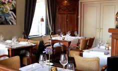Bij restaurant Soigné bepaalt de gast het wijnarrangement
