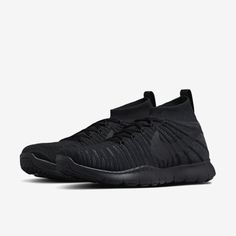 finest selection ab424 21cf8 NikeLab Free Train Force Flyknit x Riccardo Tisci Men s Shoe. Free  TrainingAll Black SneakersNike ...