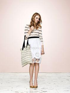 Nice skirt from By Malene Birger