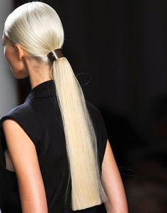 Das schmutzige Geschäft mit Haar-Extensions - Très Click