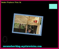 Wooden Playhouse Plans Nz 202358 - Woodworking Plans and Projects!