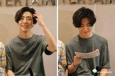 Yongguk for Naver Starcast Himchan, Youngjae, Girl Memes, Drawing Clothes, Bap, Actor Model, Asian Boys, Vixx