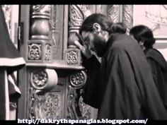 Sihastria Putnei Romania with photos by Dragos Lumpan and traditional byzantine chant. A piece from the monks' life dedicated to God. Greek Music, Holy Week, The Monks, Byzantine, Peace And Love, Holi, Mystic, Spirituality, Faith