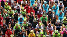 UCI Publishes WorldTour and Professional Continental Teams List In 2018 – Cycling