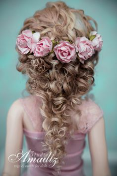 Floral mystery by amadiz on DeviantArt