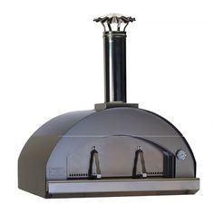 Features:  -Steel and 441 Stainless Steel construction.  -Solid weld construction.  -Rock based insulation which will not break down.  -Food grade cooking stones.  -10-15 Min Preheat Time.  -Portable.                                                                                                                                                     More