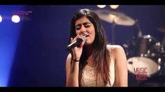 Lag Jaa Gale | Angel - The Jonita Gandhi Band - Music Mojo Season 3 - Ka...
