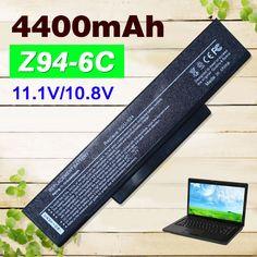 4400mAh Laptop Battery  for Asus 916C4230F 916C5110F 916C5220F 916C5280F 925C2290F  BTY-M66 BTY-M67 BTY-M68 CBPIL44 #Affiliate