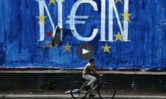 Greece and Spain helped postwar Germany recover. Spot the difference | Nick Dearden | Comment is free | The Guardian