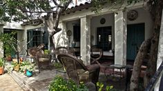Pasadena Heritage Spring Home Tour
