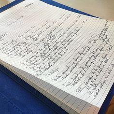Notes à la volée.