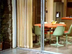 The Brady Bunch Kitchen | The Brady Bunch | September 1969 – March 1974
