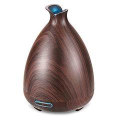 URPOWER Essential Oil Diffuser 130ml Wood Grain Ultrasoni... https://www.amazon.com/dp/B071L6L14D/ref=cm_sw_r_pi_awdb_x_mzciAbJ52PQ43