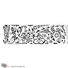 Maori tattoos – Tattoos And Polynesian Tattoos Women, Polynesian Tattoo Designs, Filipino Tattoos, Maori Tattoo Designs, Cuff Tattoo, Hawaiianisches Tattoo, Samoan Tattoo, Body Art Tattoos, Bracelet Maori