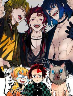 Read Tomioka Giyuu from the story ❥K̟i̟m̟e̟t̟s̟u̟ N̟o̟ Y̟a̟i̟b̟a ̟✎doujinshi. Otaku Anime, Anime Boys, Anime Angel, Anime Demon, Anime Manga One Piece, Manga Anime, Anime Art, Fanarts Anime, Anime Characters