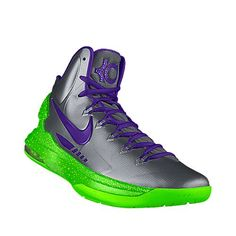 I designed this at NIKEiD.testing 10