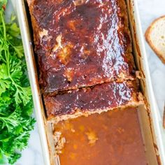 This Easy Meatloaf is a favorite at my house. It's the recipe we always use when we want a meatloaf that's tender, super moist and utterly delicious!Please visitfor full recipes. Oven Baked Chicken, Cheesy Chicken, Garlic Chicken, Coconut Chicken, Chicken Curry, Roasted Chicken, Coconut Shrimp, Buffalo Chicken, Easy Meatloaf