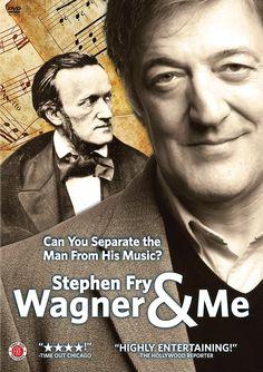 Wagner & Me (2010) http://firstrunfeatures.com/wagnerandmedvd.html