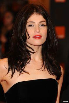 Glamorously Seductive Gemma Arterton ...Fantastic...