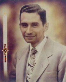 Beato puertorriqueño Carlos Manuel Rodríguez