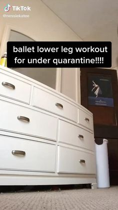 Fitness Workouts, Gym Workout Videos, Gym Workout For Beginners, Fitness Workout For Women, Sport Fitness, Ballerina Workout, Dancer Workout, Gymnastics Videos, Gymnastics Workout