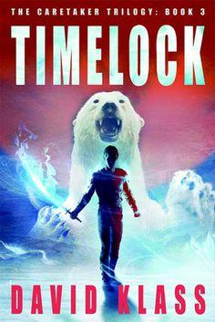Timelock by David Klass