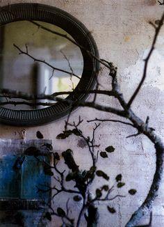 indoor nature design