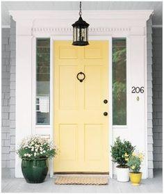 Consejos para decorar la puerta de entrada: ¿Porque decorar la puerta de entrada?