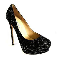 Sapato Meia Pata - Constança Basto