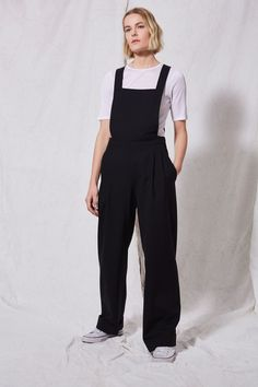 **Pinny Jumpsuit by Boutique