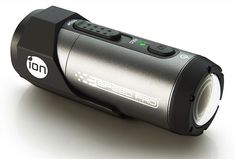 iON Speed Pro action camera for motor and marine sports