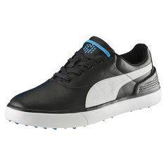Monolite v2 Golfschuhe    Hochwertige Materialien, eine leichtgewichtige Konstruktion, hervorragende Vielseitigkeit und ein richtig gutes Design - dieser tolle Schuh von PUMA Golf bietet dir alles. Jetzt noch besser in Version 2....