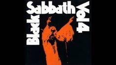 Black Sabbath- Changes