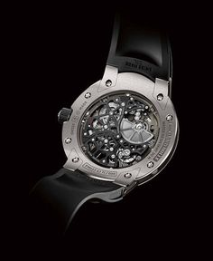 Richard Mille Caliber Extra Flat Automatic RM 033.