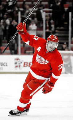 Detroit Red Wings: Mr Magic. Pavel Datsyuk