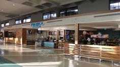 Eater San Diego:  Where to eat at San Diego Airport.