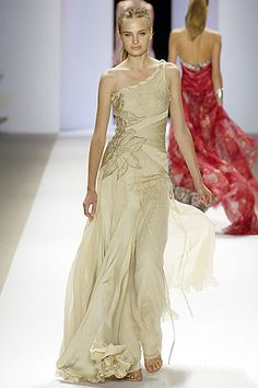 Carlos Miele | Spring 2007 Ready-to-Wear Collection | Style.com