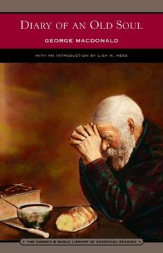 Diary of an Old Soul by George Macdonald