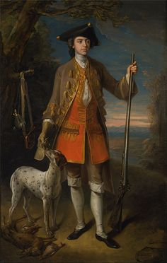 Sir Edward Hales, Baronet, of Hales Place, Hackington, Kent, 1744 by Philip Mercier
