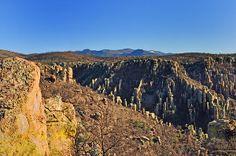 Chiracahua Mountains, Cochise County Arizona. Diane Greene Lent