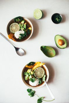 tortilla soup  | The Lifestyle Edit