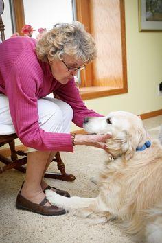 Elder Care: 5 Ways to Battle Loneliness