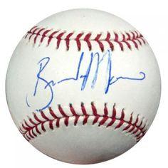 Brandon Morrow Signed Baseball - PSA/DNA #SportsMemorabilia #TorontoBlueJays #SweetSpot