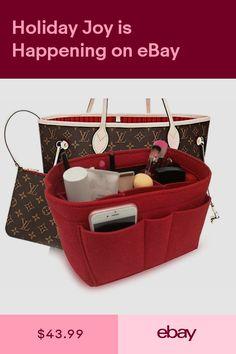 Handbag Accessories Clothing Shoes   Accessories  ebay Louis Vuitton  Neverfull Mm, Sacs À Main 82fd2b29b11