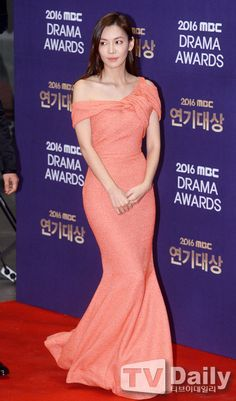 Korean Beauty, Asian Beauty, Korean Fashion, High Fashion, Mbc Drama, Korean Actresses, Soyeon, Korean Celebrities, Red Carpet Dresses